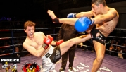 KICKmas ProKick WKN  Belfast 2013 Highlight Reel - VIDEO