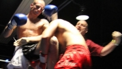 Darren McMullan Vs David Wachs in Germany - VIDEO