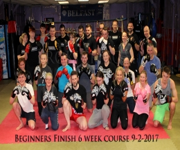 These type of #ProKickclasses are designed specifically for the #beginner.>>> SO READ on to find out what's next….