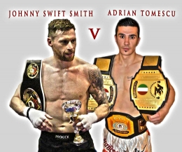 Book your tickets while you still can to support Smith and all his team at ProKick Idols on Sunday 5th June at the Clayton Hotel Belfast.