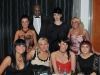 Seven of Company Haircutters eighteen staff were pictured at the Bash n Mash along with Mr Perfect who was special guest at the Bash 'n' Mash - the return of the K1 superstar Ernesto Hoost was the highlight for many