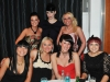 Good Company - that's the girls from one of Northern Ireland top hair salons