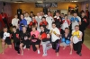 Another new packed beginners class finished on the 09/02/2012 at ProKick Gym, East Belfast