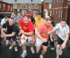 ProKick Boot Campers set off on their early run