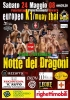 Unleash the Dragon - Novara Italy will see two championship matches when Portugal takes on Italy for two European amateur titles on May 24