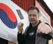 Belfast's Billy Murray getting ready for  his whistle-stop fact finding tour in Korea