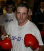 Top ProKick instructor Eddie Salmon wins the Prokick says: – kickboxing version of Simon says.