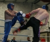 Thomas Mc Kee turns up the heat - well done to Shane O Connor  (Billy O'Sullivan - Waterford)