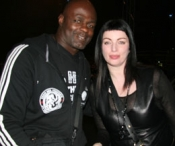 K1Legend Mr Ernesto Hoost and Hairdressings Miss Perfect Adele Robinson