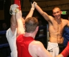 ProKick's Andrew Duffin gets a draw in his first boxing fight in Kilkenny
