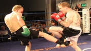 Gary Fullerton Vs Bo Desselbrine - Thai-Tanic VIDEO