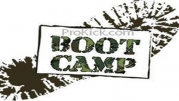 Billy's Boot Camp - VIDEO