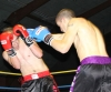 ProKick's Davy Foster taking the fight to the front foot against Julien Aeschilmann
