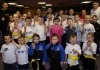 Kickboxing Kids Easter Kick -  this is some of the wide awake 10 am prokick class