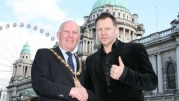 Belfast City Council back initiative