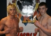 Mark Bird (Lisburn, Northern Ireland)  fights tonight in Aberdeen ( March 29th) and faces Chris Urquhart  of Fraserburgh
