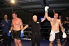 Paul Best wins against James Perry at Katana 4 'Bushido' in Glasgow on Saturday 27th August 2011