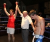 ProKick's Pawel Stemerowicz loses out in his first boxing fight in Kilkenny