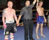 ProKick fighter Stuart Jess loses out in Switzerland against Swiss fighter Loic Jeannin
