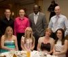 It was the ProKIck Members and friends and family who met with K1 King Mr perfect Ernesto Hoost