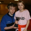 Niamh Dougal was week 24 Winner of the Brooklands Cup