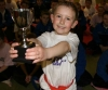 Ethan Johnston was week 42 Winner of the Brooklands Cup