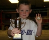 Brooklands Cup - Week 49 Winner was 6 year old Conner Verner