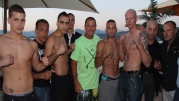 WKN Corsican Cup Weigh-ins 2012 - VIDEO