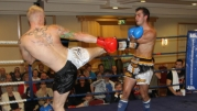 Darren McMullan Vs Alan Castejon - VIDEO