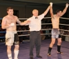 ProKick's Johnny Smith loses out on a close points decision against Donegal's Daryl Orr