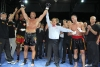 Jerome Le Banner emerges the victor once more