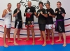 Action from the first WKN Malta Seminar