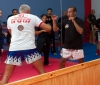 More action from WKN Seminar