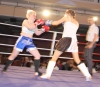ProKick's Ursula Agnew in action against Aisling Daly