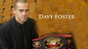 Davy Foster talks about Kickmas 2013