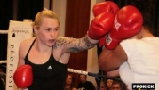 Samantha Robb (ProKick) Vs Capucine Bolvin (Team Kongolo Switzerland) - VIDEO