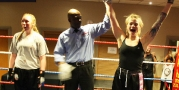 Samantha Robb Vs Samantha Ryan British Championship - VIDEO