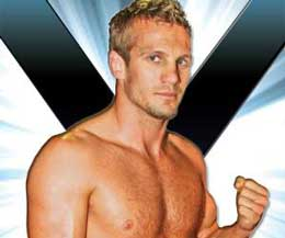 Nathan Corbett will challenge for WKN world Crown