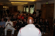 Ernesto-hoost-talks-at-katana-weigh-ins-glasgow
