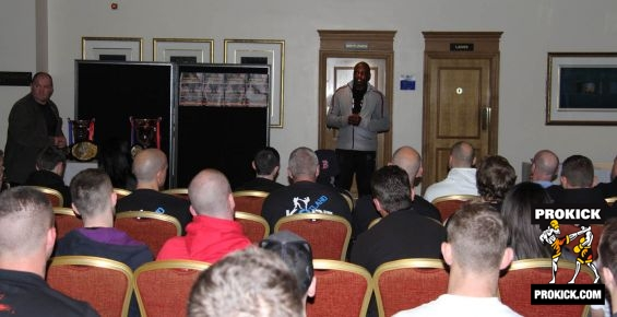 Ernesto-hoost-talks-at-katana-weigh-ins-in-scotland