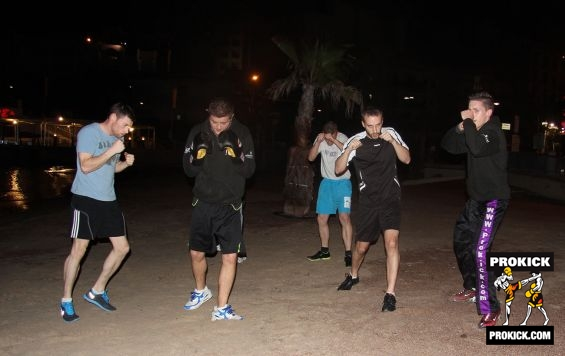 First-night-in-malta-training-5