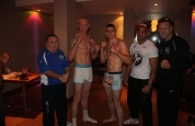 Weigh-in-8