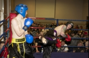 Action from Stephen Houston and Malachy Mc Donnell