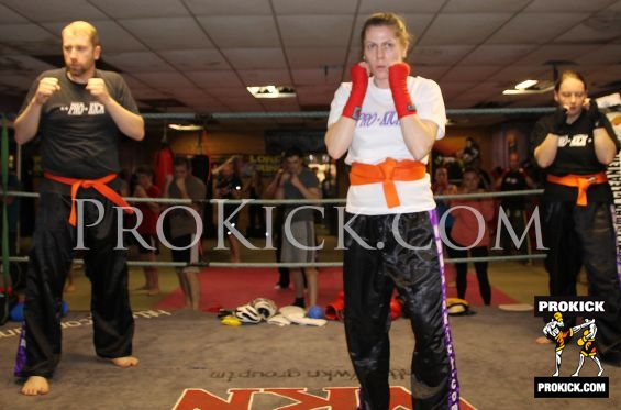 All Action from Prokick green belters