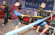 Boxing with a difference bootcamp