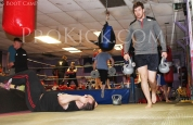 Fitness Work Action ProKick Bootcamp