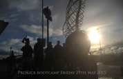Belfast City Bootcampers