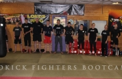 Day 2 week 4 Fighters Only Bootcamp