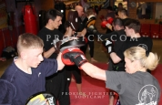 ProKick Bootcamp for Fighters