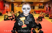 Callum Warnock wins ProKick says